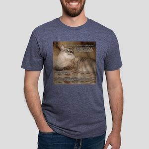 July_Cayce_3_Vertical_11x11 Mens Tri-blend T-Shirt