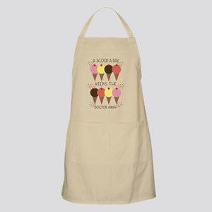 Scoop A Day Apron