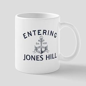 JONES HILL Mug