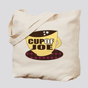 Cup Of Joe Tote Bag