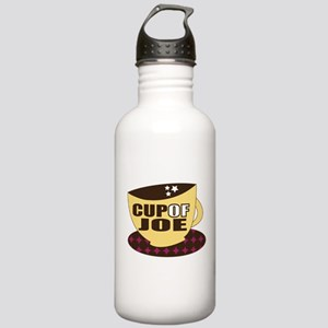Cup Of Joe Stainless Water Bottle 1.0L