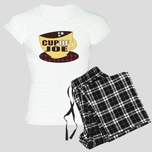 Cup Of Joe Women's Light Pajamas