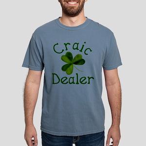 craic Mens Comfort Colors Shirt