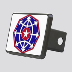 CID CSIB Rectangular Hitch Cover