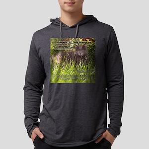 May_Thing_Vert Mens Hooded Shirt
