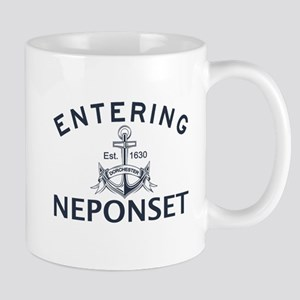 NEPONSET Mug