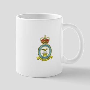RAF Mildenhall Mug