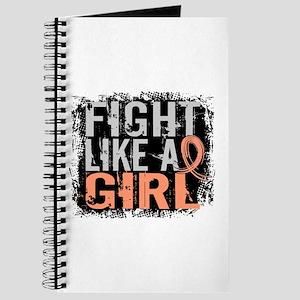 Licensed Fight Like a Girl 31.8 Uterine Ca Journal