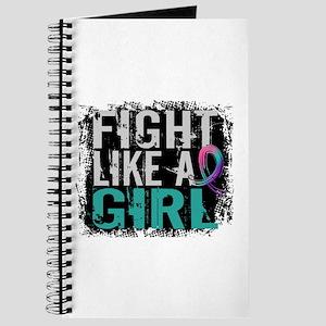 Licensed Fight Like a Girl 31.8 Thyroid Ca Journal