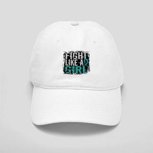 Fight Like a Girl 31.8 PKD Cap