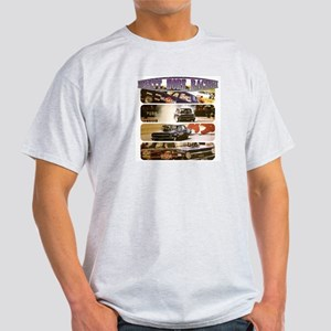 Full Front Light T-Shirt