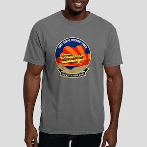 cvw63_final Mens Comfort Colors Shirt