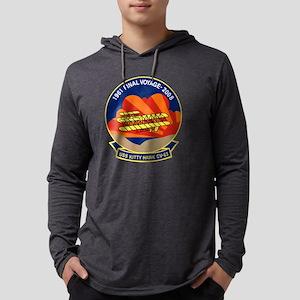 cvw63_final Mens Hooded Shirt