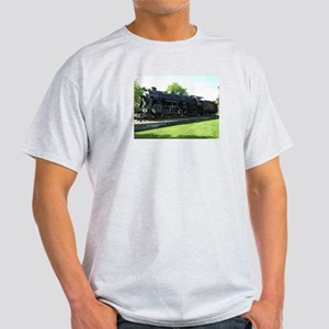 Central Maine Train Light T-Shirt
