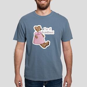 Im a Survivor 3 Mens Comfort Colors Shirt