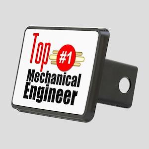Top Mechanical Engineer Rectangular Hitch Cover