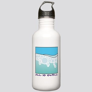 All is Swell Stainless Water Bottle 1.0L