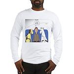 Discount Airfare Issues Long Sleeve T-Shirt