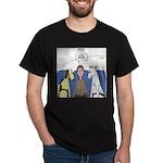 Discount Airfare Issues Dark T-Shirt
