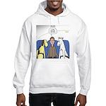 Discount Airfare Issues Hooded Sweatshirt