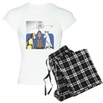 Discount Airfare Issues Women's Light Pajamas