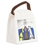 Discount Airfare Issues Canvas Lunch Bag