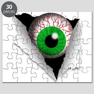 Eyeball Puzzle