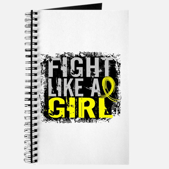 Licensed Fight Like a Girl 31.8 Endometrio Journal