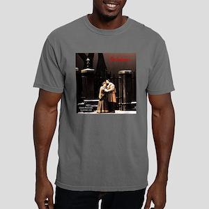 Mimibox Mens Comfort Colors Shirt