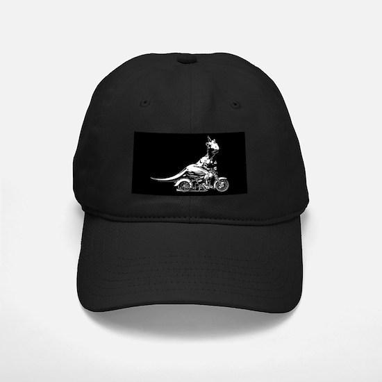 T-Wrecks Baseball Hat