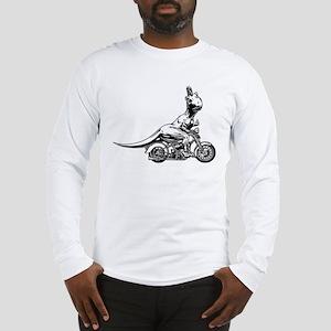 T-Wrecks Long Sleeve T-Shirt