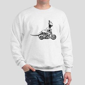 T-Wrecks Sweatshirt