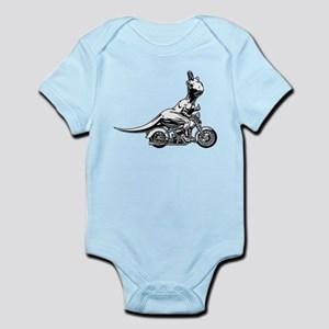 T-Wrecks Infant Bodysuit