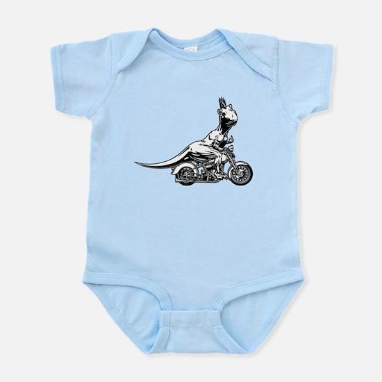 T-Wrecks Infant Bodysuit