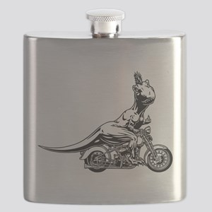 T-Wrecks Flask