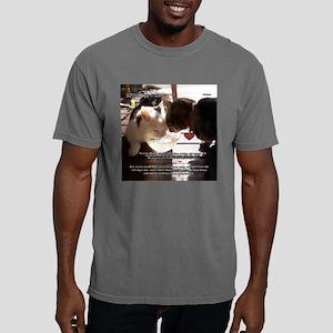 Feb_SirDuncan_Vert Mens Comfort Colors Shirt