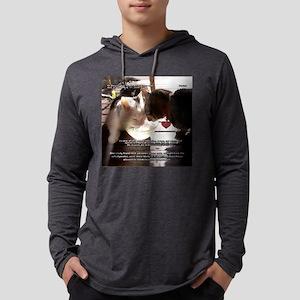 Feb_SirDuncan_Vert Mens Hooded Shirt