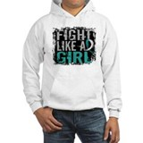 Cervical cancer Light Hoodies