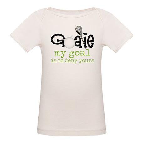 My Goal Organic Baby T-Shirt