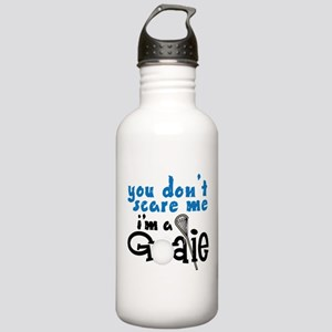 You Don't Scare Me Stainless Water Bottle 1.0L