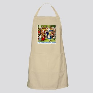 I'm The Boss of You! Apron