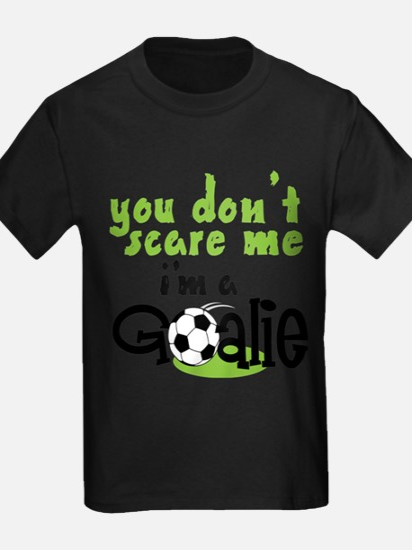 I'm A Goalie T