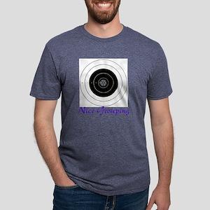 target2 Mens Tri-blend T-Shirt