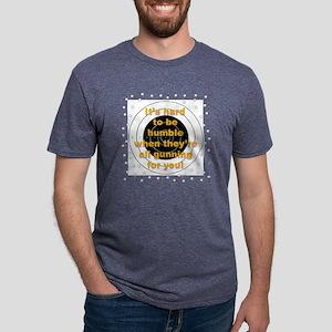 target10 Mens Tri-blend T-Shirt