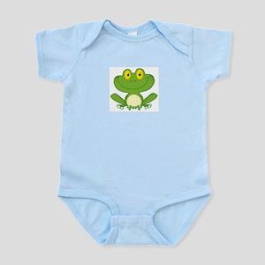 Happy Frog Infant Bodysuit