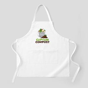Captain Compost Apron