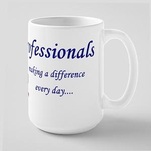 cap-paraprofessionals Mugs