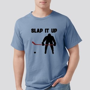 10x10_apparel Mens Comfort Colors Shirt