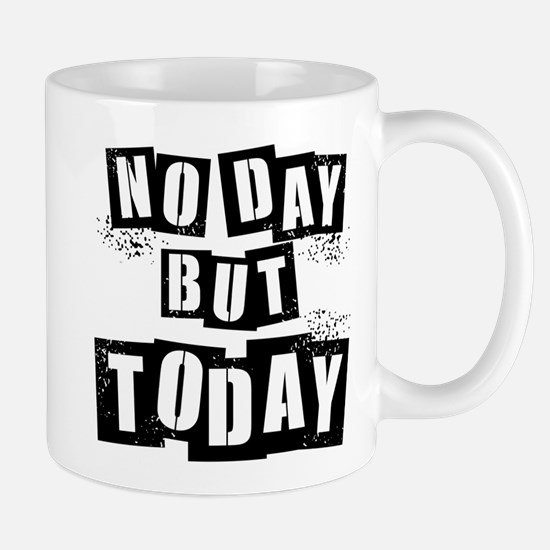 noday Mugs
