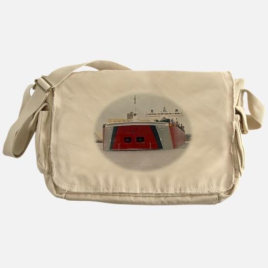 Edwin H. Gott Messenger Bag